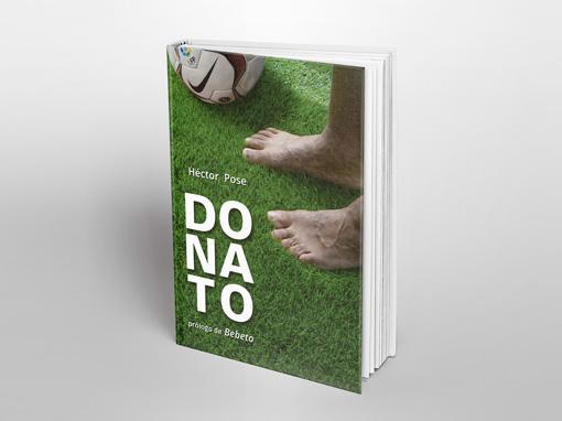 Presentación libro – DONATO