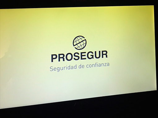 Kick Off – PROSEGUR