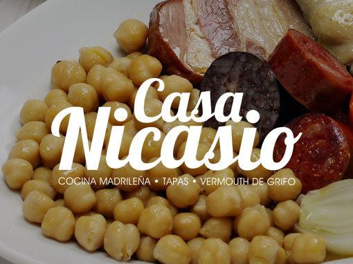 Web-Casa Nicasio